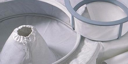 Cloth Bag Filters