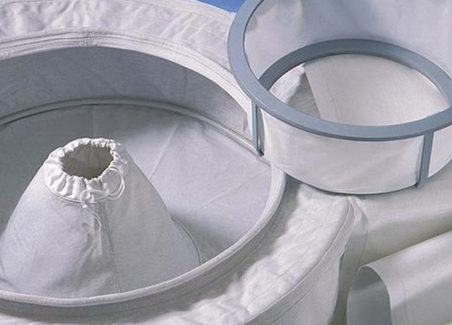 Cloth Bag Filter-big