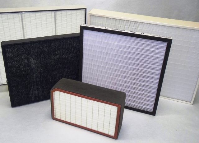 Commercial Air Filters