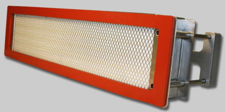 Critical OEM Air Filters