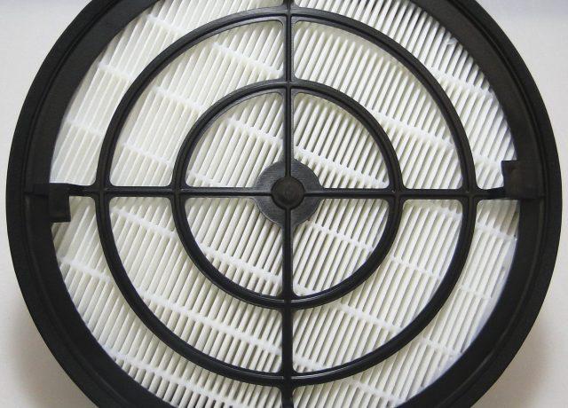 Turbine Paint Sprayer HEPA Filter