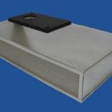 ULPA Filter for Chemical & Biological Shelters