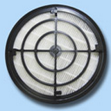 Inlet Filter for Dual Filtration Paint Sprayer Efficiency