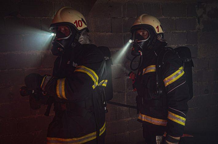 firefithers