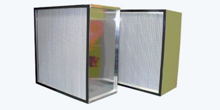 Domestic Air Filters