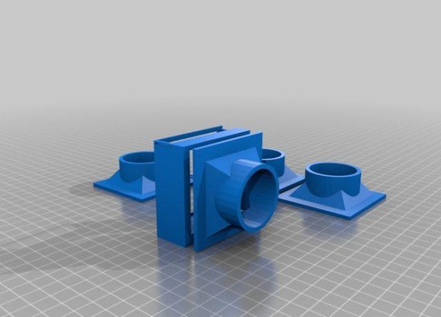 3D Printing - Rapid Prototype