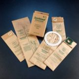 Compostable Vacuum Cleaner Bags