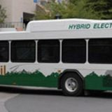 Battery Cooling Air Filter for Hybrid Buses