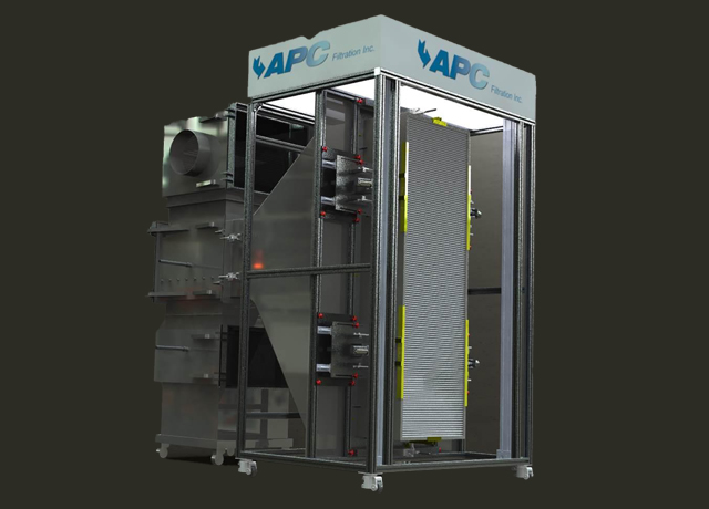 test chambers