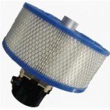 Vacuum Motor Exhaust Filter
